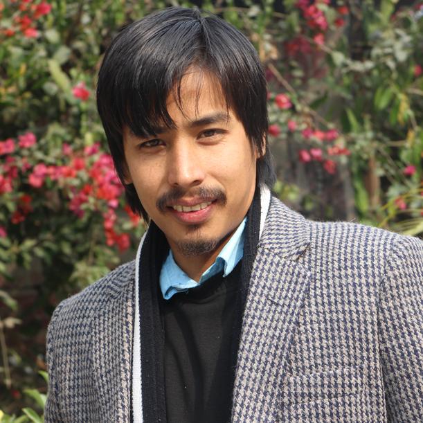 Ghanashyam Shrestha