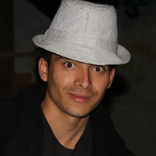 Shankar Bhandari
