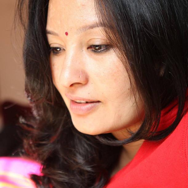 Shanti Giri